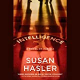 img - for Intelligence: A Novel of the CIA book / textbook / text book