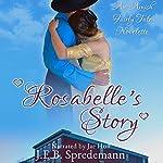 Rosabelle's Story: An Amish Fairly Tale Novelette 2 | J.E.B. Spredemann