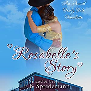 Rosabelle's Story Audiobook