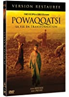 Powaqqatsi [Version restaurée]