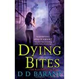 Dying Bites: The Bloodhound Filesby DD Barant