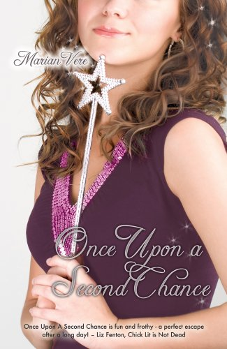 Once Upon a Second Chance by Marian Vere