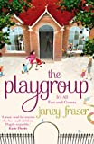 Janey Fraser The Playgroup