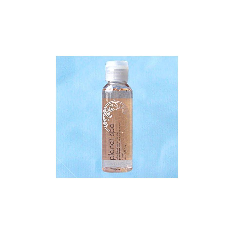 Avon PLANET SPA Palm Desert Rose Oil Hair Elixir