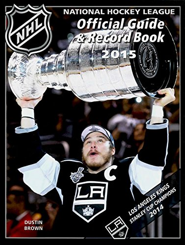 The National Hockey League Official Guide & Record Book (National Hockey League Official Guide and Record Book)