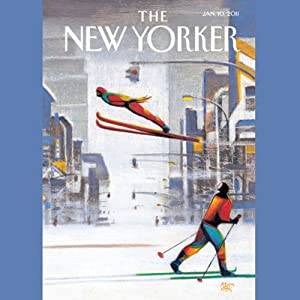 The New Yorker, January 10th 2011 (Mike Peed, Peter Maass, Ian Frazier) | [Mike Peed, Peter Maass, Ian Frazier]