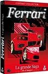 Coffret Ferrari 2 DVD [�dition Collec...