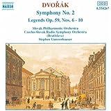 Dvorák - Symphony No.2