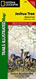 Search : Joshua Tree National Park, CA - Trails Illustrated Map # 226 &#40;National Geographic Maps: Trails Illustrated&#41;