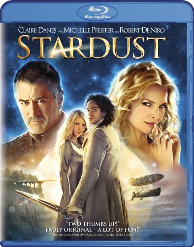 Cover art for  Stardust [Blu-ray]