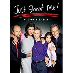 Just Shoot Me! The Complete Series