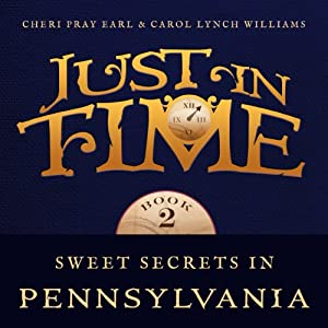 Sweet Secrets in Pennsylvania Audiobook