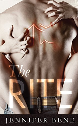 Jennifer Bene - The Rite (Dark/BDSM Erotica)