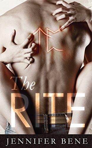 Jennifer Bene - The Rite