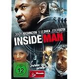 "Inside Manvon ""Denzel Washington"""