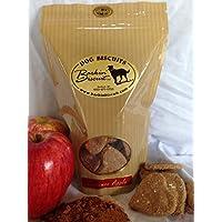 Cinnamon Apple Dog Treats