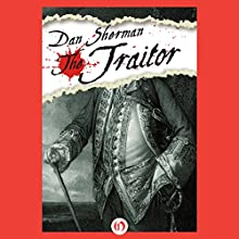 The Traitor (       UNABRIDGED) by Dan Sherman Narrated by Graham Vick