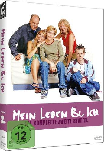 Mein Leben & Ich - Die komplette zweite Staffel [3 DVDs]