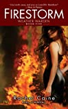 Firestorm (Weather Warden, Book 5)