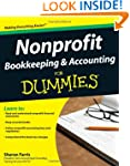 Nonprofit Bookkeeping & Accounting Fo...