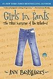 Sisterhood of the Traveling pants (Books 1-3) (Sisterhood of the Traveling Pants) (0553375938) by Ann Brashares