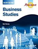 Neil Denby OCR GCSE Business Studies Revision Guide