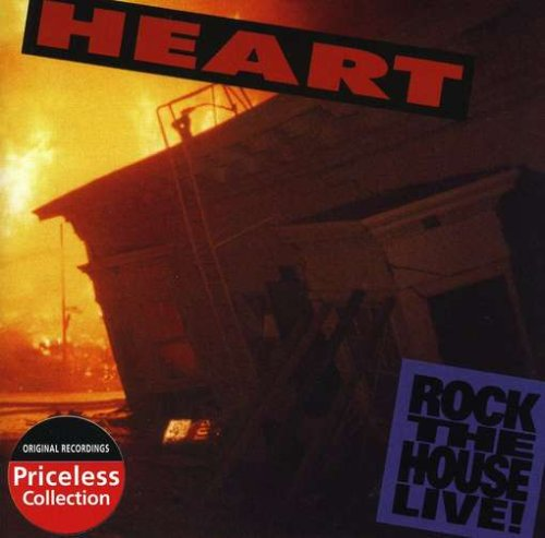 Heart - Rock The House