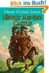 Howl's Moving Castle (Howl's Castle)
