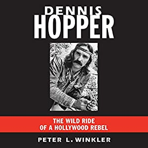 Dennis Hopper Audiobook
