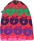 Smafolk Boy & Girl Mütze Hood Beanie Multi Apples
