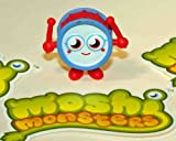 Moshi Monsters Series 2 Wallop No.05 Moshling Figure