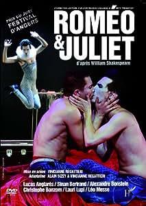 Romeo et Juliet