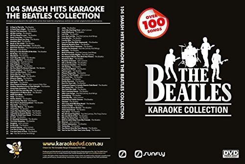 John Lennon - Karaoke-DVD - Zortam Music