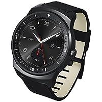 Post image for LG G Watch R für 240€ – sehr schicke Android Smartwatch