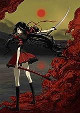 「BLOOD-C」BD第5巻の修正でもグロい殺害シーンが見えるように