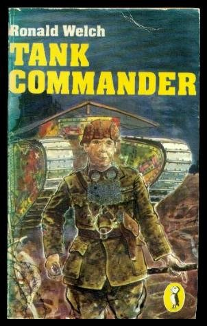 tank-commander-puffin-books