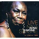 Nina Simone: Live in Germany 1989~ Cd [Import] Digipak Foldout   Simone, Nina