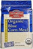 Arrowhead Mills Organic Blue Corn Meal, 32 oz