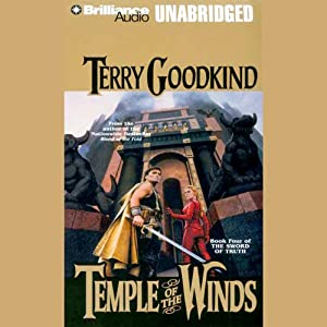 Temple of the Winds Audiobook