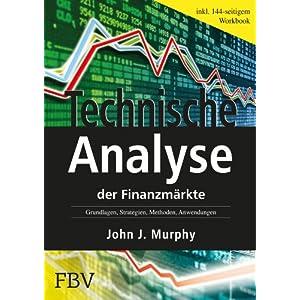 Technische Analyse der Finanzmärkte: Grundlagen, Strategien, Methoden, Anwendungen. Inkl.