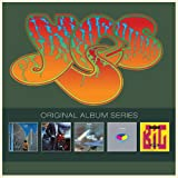 Yes Original Album Series