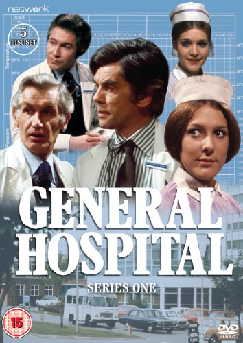 General Hospital: Series One [DVD]