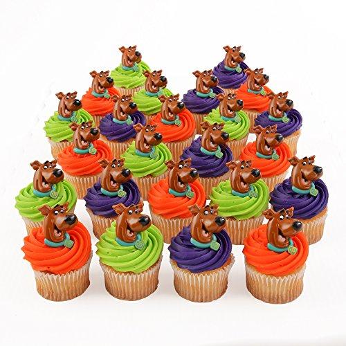 Scooby Doo Cake Topper Amazon