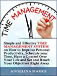 Time Management: Simple and Effective...