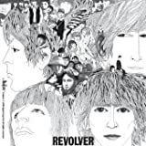 The Beatles Coaster, Revolver Album Cover