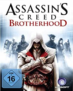 Assassin's Creed: Brotherhood - Digital Deluxe Edition [Download]