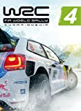 WRC 4 FIA World Rally Championship 初回限定特典 WRC Plus編集部による特別小冊子 付