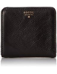 Fossil Women's Sydney Wallet (Black) - B00WIOUH0Y