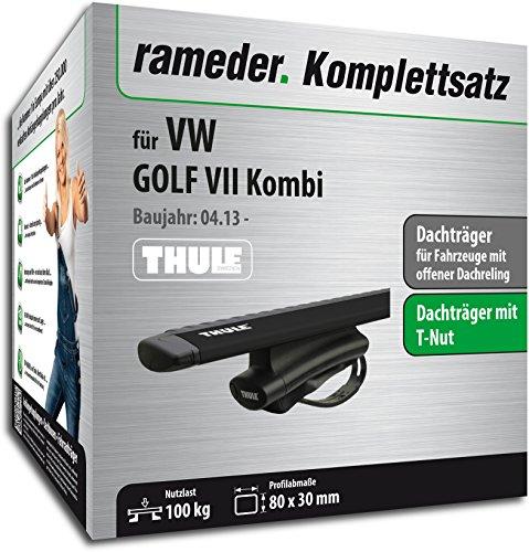 Rameder-Komplettsatz-Dachtrger-WingBar-fr-VW-GOLF-VII-Kombi-118354-11221-19