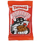 Thomas Cat Treats 3 X 100G